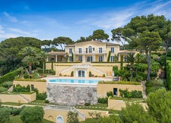 Thumbnail 9 bed villa for sale in Cannes, Cannes, Provence-Alpes-Côte D'azur, France