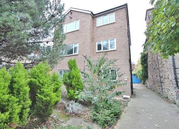 Thumbnail 2 bed flat for sale in Chippinghouse Road, Nether Edge, Sheffield