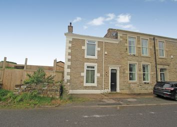 Thumbnail 3 bed cottage for sale in Johnson Road, Waterside, Darwen