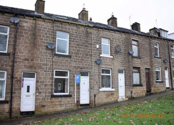 Thumbnail 3 bed terraced house for sale in Marion Street, Bingley