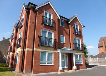 Thumbnail 1 bedroom flat for sale in Paget Street, Loughborough