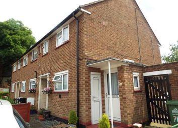 Thumbnail 2 bed maisonette for sale in Swanfield Roadhertfordshire, Waltham Cross