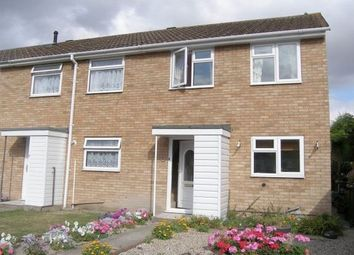 Thumbnail 3 bedroom property to rent in Old Forge Way, Sawston, Cambridge