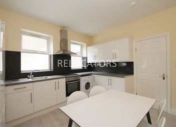 Thumbnail 4 bed semi-detached house to rent in Mile End Place, London