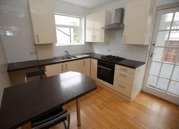 Thumbnail 2 bed flat to rent in Elm Avenue, Eastcote / Ruislip