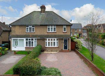 3 bed semi-detached house for sale in Great Road, Hemel Hempstead Industrial Estate, Hemel Hempstead HP2