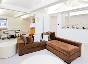 Thumbnail 2 bed duplex to rent in Onslow Gardens, South Kensington