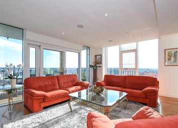 Thumbnail 2 bed penthouse for sale in Enterprise Way, London