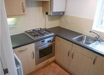 Thumbnail 1 bedroom detached house to rent in Madley Park, Witney, Oxfordshire
