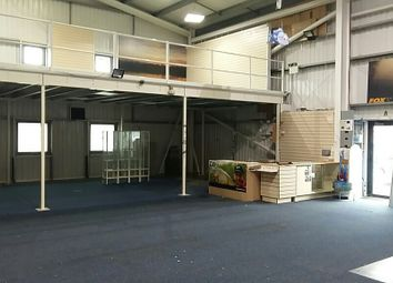 Thumbnail Light industrial to let in Aspen Close, Swindon