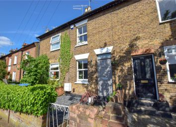 3 bed terraced house for sale in Villiers Road, Watford, Hertfordshire WD19