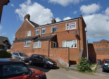 Thumbnail 2 bed property to rent in Russell Road, Salisbury, Wiltshire