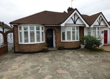 Thumbnail 2 bed bungalow for sale in Kempton Avenue, Hornchurch