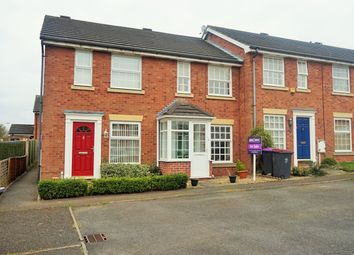 Thumbnail 2 bedroom terraced house for sale in Greenwood Drive, Telford