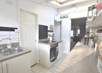 3 bed terraced house for sale in Rackvernal Road, Midsomer Norton, Radstock, Somerset BA3