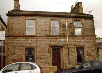 Thumbnail 2 bed flat to rent in Fullarton Street, Ayr