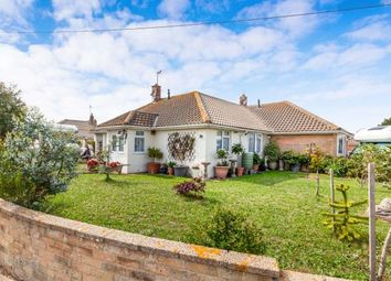 Thumbnail 2 bed bungalow for sale in Innings Drive, Pevensey, East Sussex