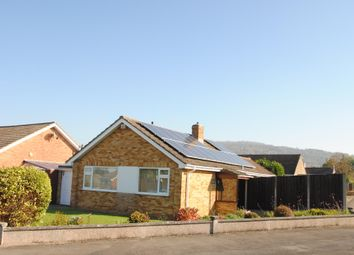 Thumbnail 2 bed detached bungalow for sale in Hardy Road, Bishops Cleeve, Cheltenham