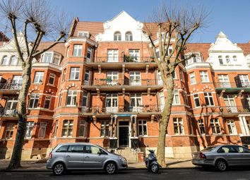 Thumbnail 1 bed flat for sale in Lauderdale Mansions, Maida Vale