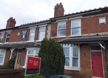 Thumbnail 2 bedroom property to rent in Barrs Court Road, Hereford