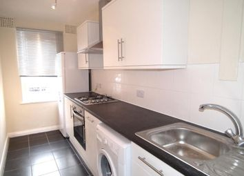 Thumbnail 1 bed flat to rent in High Street, Weybridge