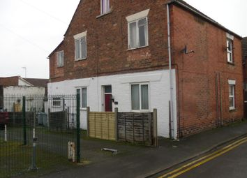 Thumbnail 2 bedroom flat for sale in George Street, Grantham
