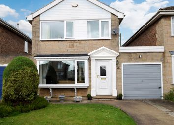 Thumbnail 3 bed link-detached house for sale in Patterson Court, Wrenthorpe, Wakefield
