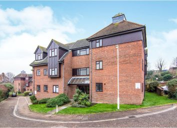 Thumbnail 1 bedroom flat for sale in Meadowbrook Court, Brook Street, Colchester