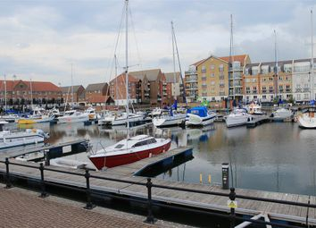 3 bed town house for sale in Santa Cruz Drive, Eastbourne BN23