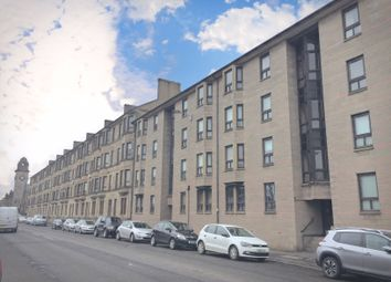 Thumbnail 1 bedroom flat for sale in Dumbarton Road, Clydebank, West Dunbartonshire