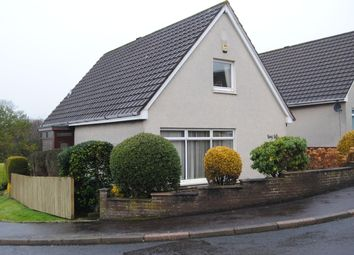 Thumbnail 1 bed detached house for sale in Cairney Place, Bonkle