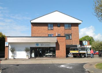 Thumbnail 2 bed flat for sale in The Street, Rustington, West Sussex