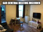 Thumbnail 4 bed end terrace house to rent in Tiverton Road, Selly Oak, Birmingham