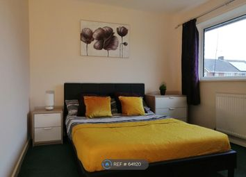 Thumbnail Room to rent in Worksop, Worksop
