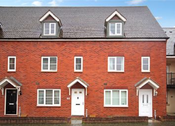 Thumbnail 3 bed detached house for sale in Deneb Drive, Oakhurst, Swindon
