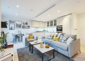 Thumbnail 2 bed flat for sale in 1 Willoughby, W.LG.01 Willoughby, Hampstead Manor, Kidderpore Avenue, Hampstead