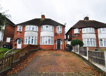 Thumbnail 3 bed semi-detached house to rent in Ryde Park Road, Rednal, Birmingham