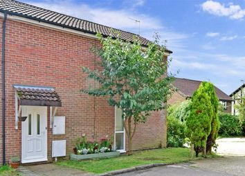 Thumbnail 2 bed end terrace house for sale in Oak Corner, Beare Green, Dorking, Surrey