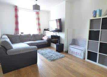Thumbnail 2 bedroom end terrace house for sale in Churchill Mews, Forton Road, Gosport