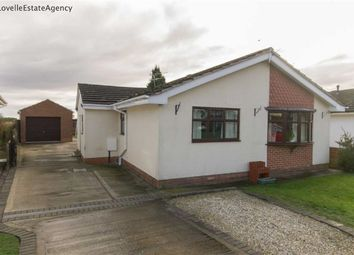 Thumbnail 3 bed bungalow for sale in St. Barbaras Crescent, Burton-Upon-Stather, Scunthorpe