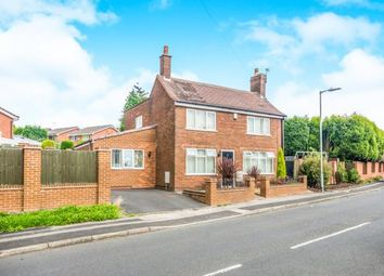 Thumbnail 4 bedroom detached house for sale in Holly Lane, Walsall Wood, Walsall, West Midlands
