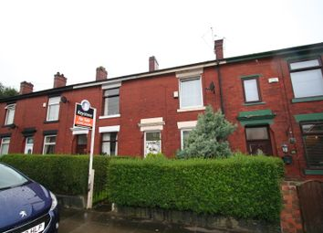 Thumbnail 2 bedroom terraced house for sale in Green Lane, Heywood, Rochdale