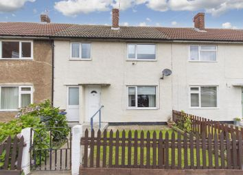 Thumbnail 3 bed terraced house for sale in Keats Road, Normanby, Middlesbrough