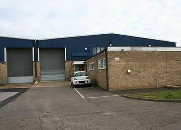 Thumbnail Light industrial to let in Unit I, Broad Lane Industrial Estate, Cottenham, Cambridge