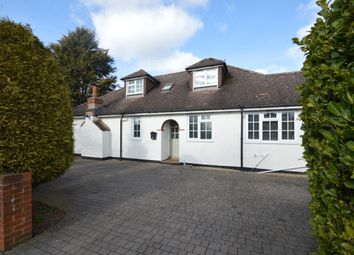 Thumbnail 5 bed bungalow for sale in Laceys Drive, Hazlemere, High Wycombe