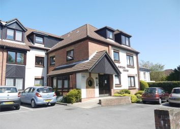 Thumbnail 1 bed flat for sale in Bitterne Road East, Southampton