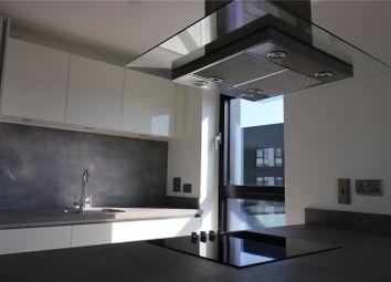 Thumbnail 2 bedroom flat for sale in Bayscape, Cardiff Marina, Watkiss Way, Cardiff