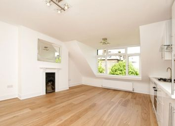 Thumbnail 2 bed flat to rent in Frognal, London