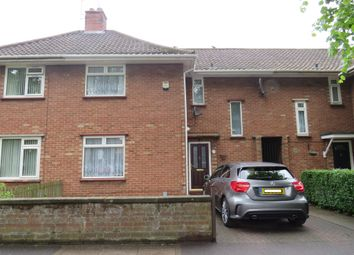 Thumbnail 3 bedroom terraced house for sale in Half Mile Road, Norwich