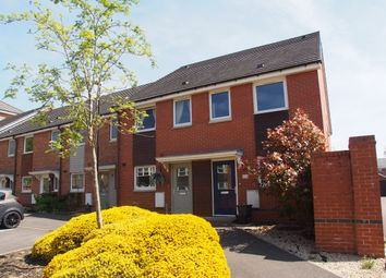 Thumbnail 2 bed terraced house for sale in Celsus Grove, Old Town, Swindon, Wiltshire